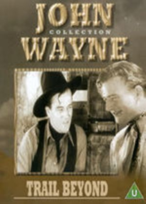 Trail Beyond (John Wayne)