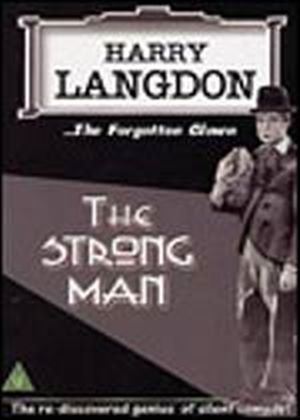 Strong Man, The - Harry Langdon (Silent)