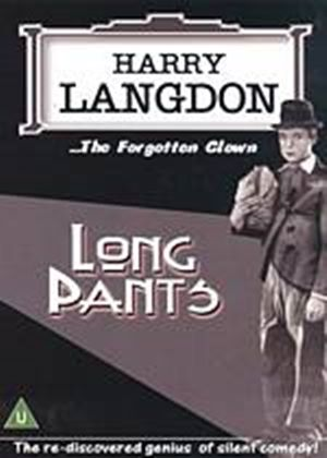 Long Pants - Harry Langdon (Silent)