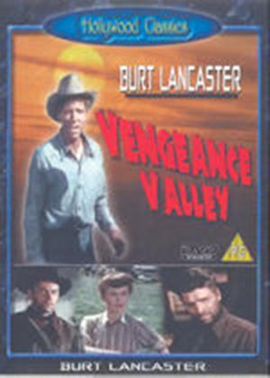 Vengeance Valley