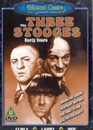 Three Stooges, The - Early Years 1