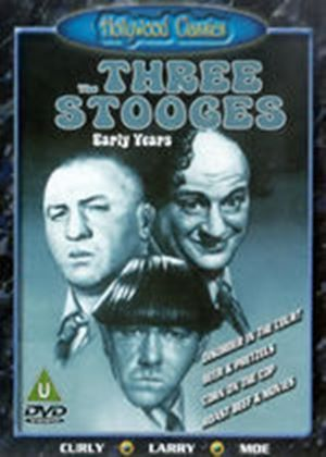 Three Stooges, The - Early Years 2