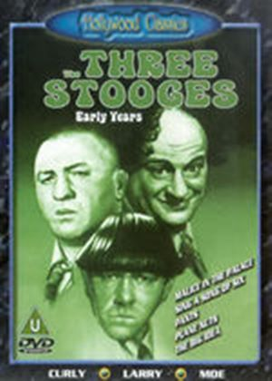Three Stooges, The - Early Years 3