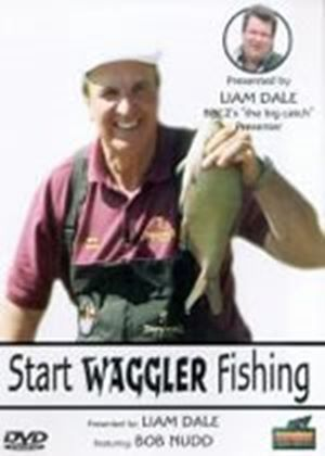 Start Waggler Fishing With Liam Dale
