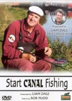 Start Canal Fishing With Liam Dale