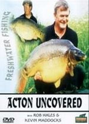 Clean River Fishing - Acton Uncovered