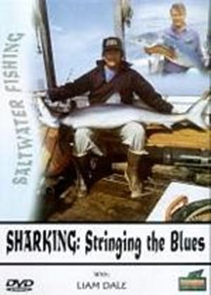 Sharking - String The Blues