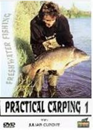 Practical Carping With Julian Cundiff 1