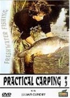 Practical Carping With Julian Cundiff 3