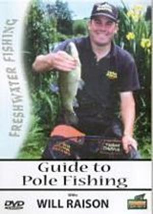 Will Raison - Guide To Pole Fishing