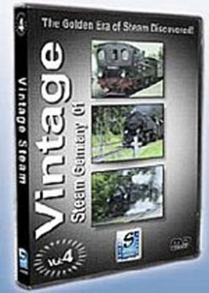 Vintage Steam Vol 4