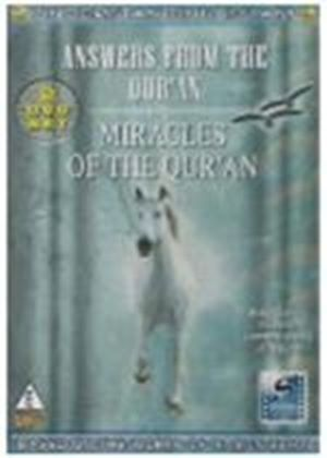 Answers From The Quran, Miracles Of The Quran (Understanding Islam Series)