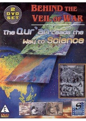 Behind The Veil Of War (Understanding Islam Series)