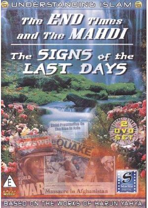 Understanding Islam - The Signs Of The Last Day(2 Disc)