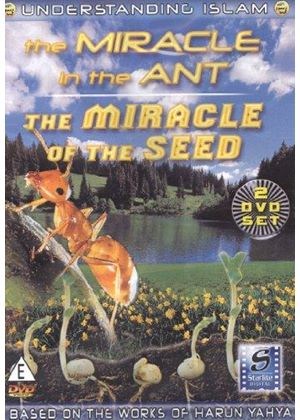 Understanding Islam - The Miracle Of The Ant(2 Disc)