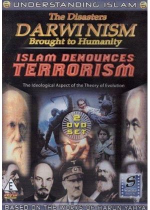 The Disasters Darwinism Brought To Humanity - Understanding Islam - Series(2 Disc)