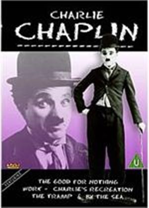 Charlie Chaplin Collection Vol.3