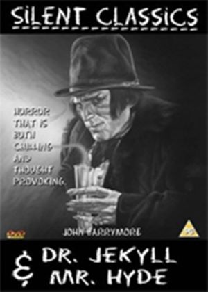 Dr Jekyll & Mr Hyde (Silent Classics)