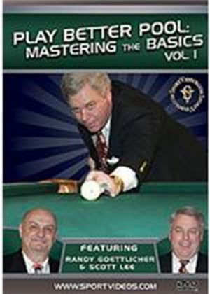 Play Better Pool - Mastering The Basics