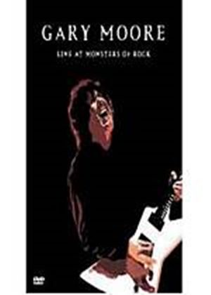 Gary Moore - Live At Monsters Rock