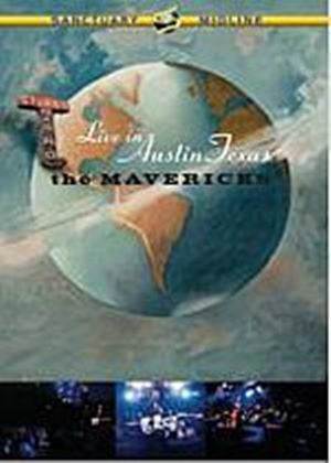 Mavericks, The - Live In Austin, Texas, 2004