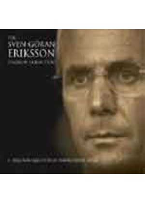 Various Composers - The Sven-Goran Eriksson Classical Collection (Music CD)