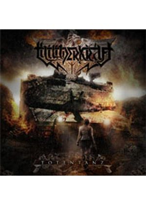 Thunderkraft - Totentanz (Music CD)