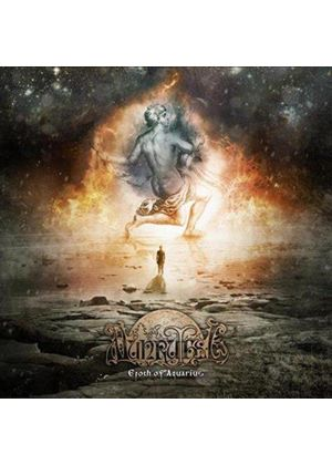 Munruthel - Epoch of Aquarius (Music CD)
