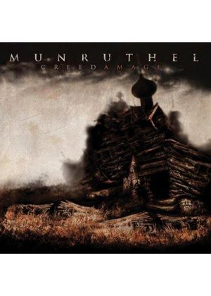 Munruthel - Creedamage (Music CD)