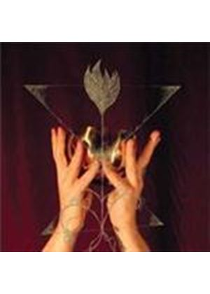 Hexvessel - Dawnbearer (Music CD)