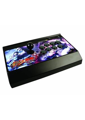 Street Fighter Vs. Tekken Arcade Fight Stick PRO - Cross (PS3)