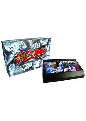 Street Fighter Vs. Tekken Arcade Fight Stick PRO - Line (PS3)