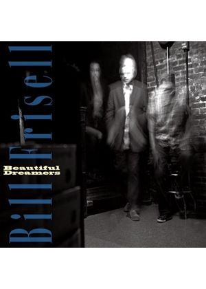 Bill Frisell - Beautiful Dreamers (Music CD)