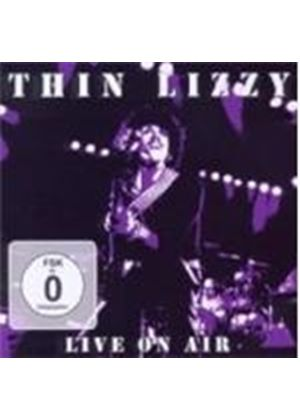 Thin Lizzy - Live On Air (Music CD)