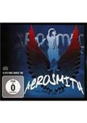Aerosmith - Live On Air (Music CD)