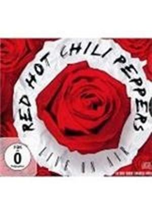 Red Hot Chili Peppers - Live On Air (Music CD)