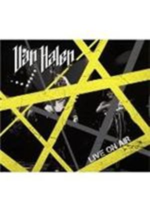Van Halen - Live On Air (Music CD)