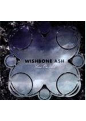 Wishbone Ash - Live On Air (Music CD)