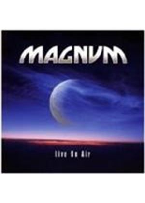 Magnum - Live On Air (Music CD)