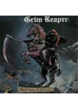 Grim Reaper - See You in Hell (Music CD)
