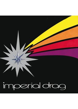 Imperial Drag - Imperial Drag (Music CD)