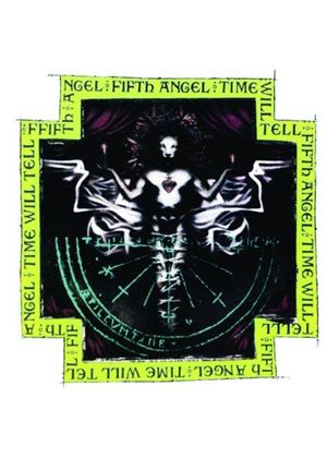 Fifth Angel - Time Will Tell (Music CD)