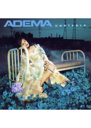 Adema - Unstable (Music CD)