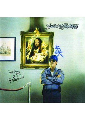 Suicidal Tendencies - Art of Rebellion (Music CD)