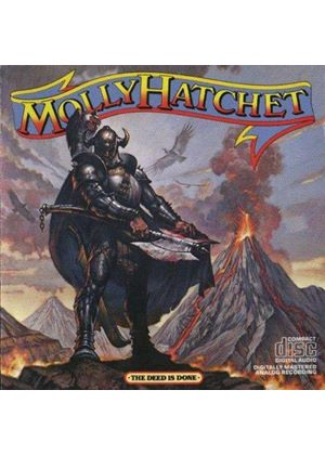 Molly Hatchet - Deed Is Done (Music CD)