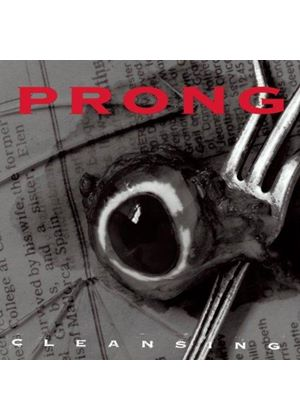 Prong - Cleansing (Music CD)