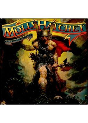 Molly Hatchet - Flirtin' with Disaster (Music CD)