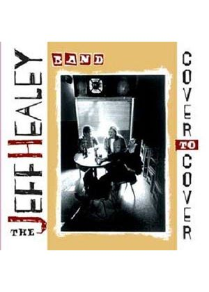 Jeff Healey - Cover to Cover (Music CD)
