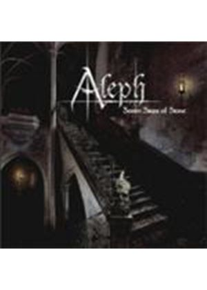 Aleph - Seven Steps Of Stone (Music CD)