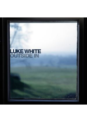 Luke White - Outside In (Music CD)